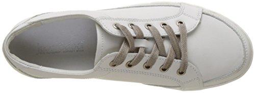 Josef Seibel Damen SMU-Dany 63 Sneaker Weiß (Weiss)
