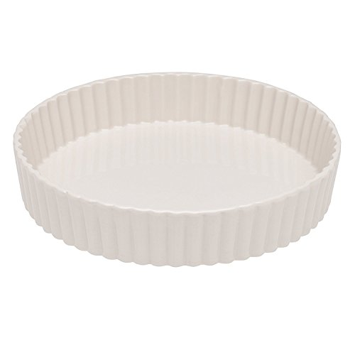 Wade Ceramics Large Flan Dish 10in, used for sale  Delivered anywhere in USA