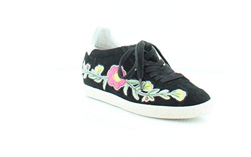 Ash Gull Women's Fashion Sneakers Black Size 5.5 M