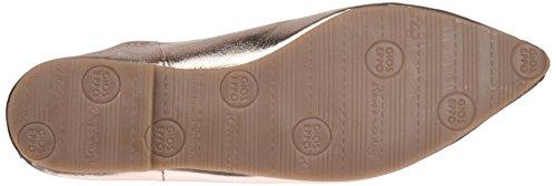 Cobre Damen Gioseppo 45319 On Braun Slip Sneaker Yw8wqzF
