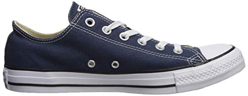 Converse Ox As Can Blau Red Herren M9696 Sneaker RR4r1T