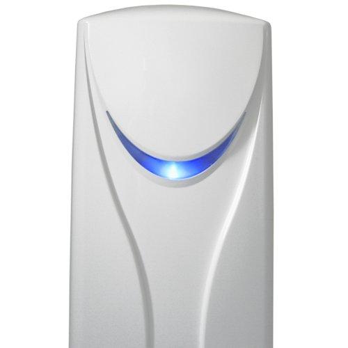 EcoAir Hybrid Dehumidifier/Air Purifier, 20 L - White
