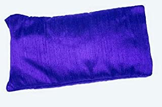 """product image for Bean Products Eye Pillow (4""""x8"""") - Natural Organic"""