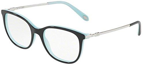 1d6b67253f7 Tiffany TIFFANY 1837 TF 2149 BLACK TURQUOISE women Eyewear Frames