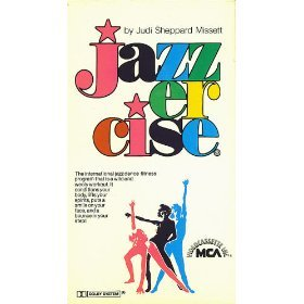 jazzercise-vhs