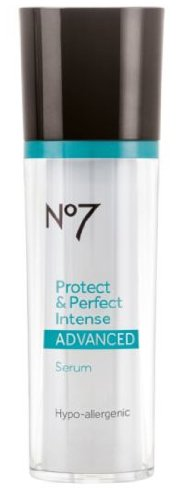 Boots No 7 Protect And Perfect Eye Cream - 6