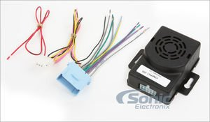 Metra GMRC-05 Factory Radio Interface Harness for GM Vehicles (Harness Onstar Interface)