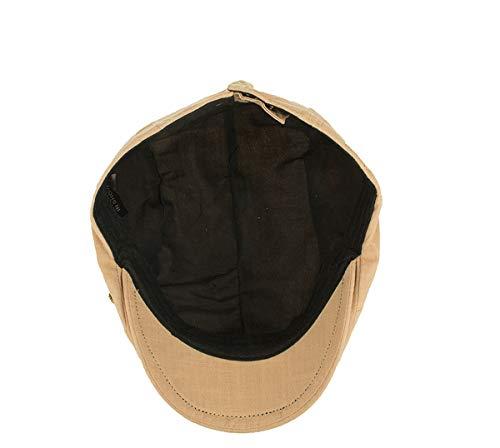 los Delgada hat qin D Sección Gorra Sombreros de Hombres GLLH A ORqwn6xX4