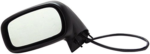 (Dorman 955-1215 Pontiac Bonneville Driver Side Powered Side View Mirror)