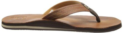 Cushe Mens Cushe Fresh M Flip-flop Tan