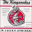 19 Lucky Strikes