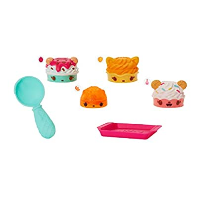 Num Noms Series 4 Frozen Yogurt Starter Pack: Toys & Games