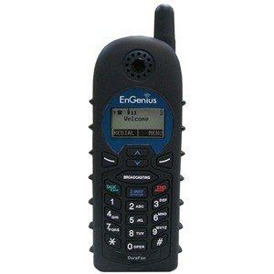 1 2-WAY Radio Only Handset, 1 Li-ion Battery Pack, 1 Charging Cradle, 1- Belt Cl by EnGenius