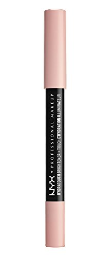 (NYX Professional Makeup Hydra Touch Brightener, HTB01 Radiance, 0.07 Ounce)