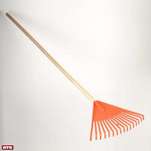 Ep-16 Orange Plastic Rake