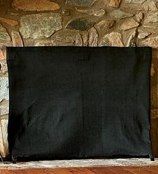 fireplace blocker medium - 5