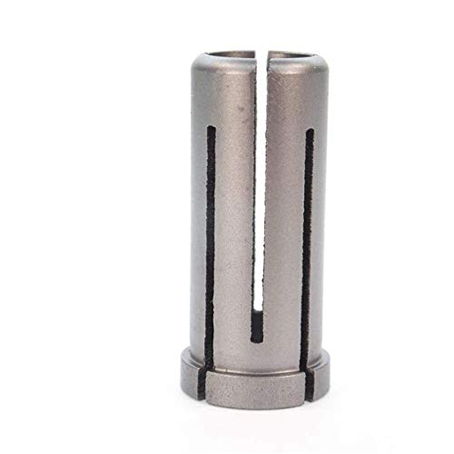 (Whiteside Router Bits 6402 Steel Router Collet with 3/8-Inch Inside Diameter and 1/2-Inch Outside Diameter)
