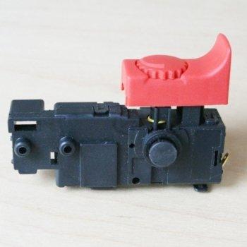 Ordentlich Schalter mit Drehzahlregler für Bosch Bohrmaschine  UN97