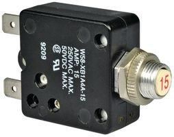 potter-brumfield-siemens-15-amp-panel-mount-breaker-circuit-5-10-0005-w58-xb1a4a-15