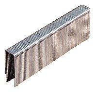 Hitachi 11203H 7/16 inch x 1-1/2 inch 16 Gauge Galvanized Standard Crown Staples 10,000 Count