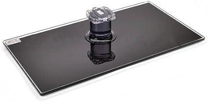 Samsung UE46D6100, UE46D6100SKXXU LED TV auténtica Base soporte: Amazon.es: Electrónica