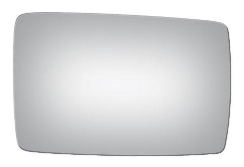 hummer h3 mirror glass - 3
