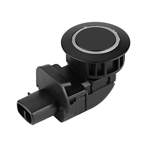 Qii lu Car Reverse Backup Parking Sensor, 89341-12050 Parking Distance Control Sensor Parking Assist Sensor: