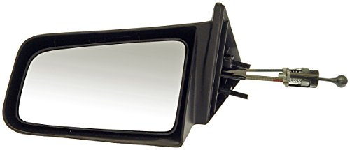 Firenza Driver Side Mirror Oldsmobile Replacement Driver