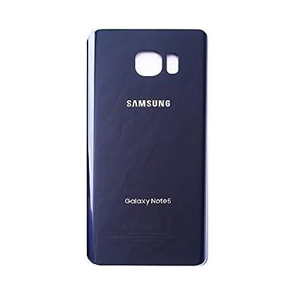 Amazon.com: VANYUST - Tapa trasera de repuesto para Samsung ...