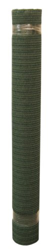 Coolaroo Extra Heavy Shade Fabric Roll 6ft x 15ft Heritage Green