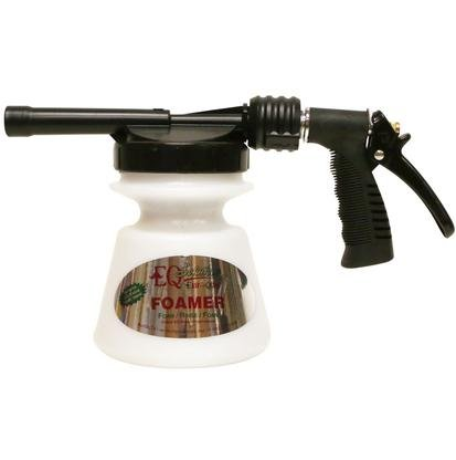 Foaming Tool - EQ Solutions Foaming Tool With Nozzle