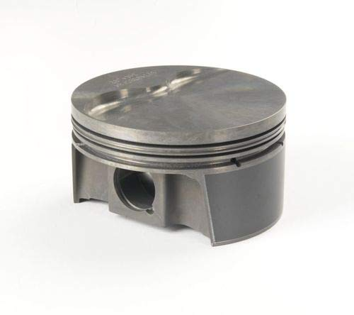 6.125 Rod - Mahle 930217998 MS Piston Set (GM LS 345ci 3.898in Bore 3.622in Stk 6.125in Rod .927 Pin -4cc 10.1 CR Set of 8)