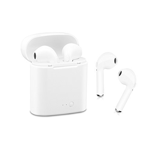 Wireless Bluetooth Headset,Best Wireless Earbuds,a pair of w
