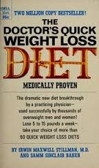 The Doctor's Quick Weight Loss Diet: Medically Proven
