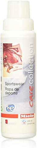 Detergente Sport Wear 250 ml: ropa deportiva - Miele