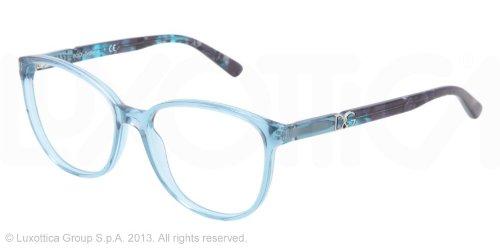 D&G per donna dd1238 (VIBRANT COLOURS) - 2762, Occhiali da Vista Calibro 54