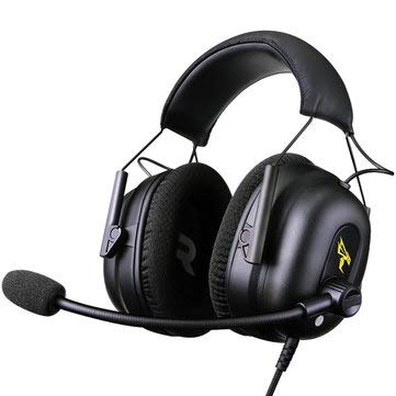 G936N Virtual 7.1 Surround Sound 3.5mm + USB Gaming Headphone Headset for PS4 XBOX - Microphones & Headphones Headphones - 1 G936N Virtual 7.1 Surround Sound 3.5mm + USB Gaming Hea