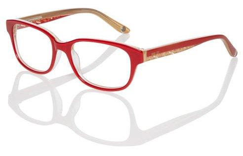 Frauen Brille Anna Sui AS615