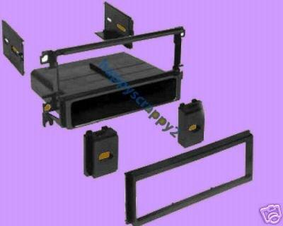 Amazoncom Stereo Install Dash Kit Hyundai Elantra 06 2006 car
