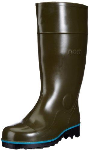 Nora Multi-Jan 75457 Unisex - Erwachsene Arbeits- & Sicherheitsschuhe - S4 Grün (oliv 26)