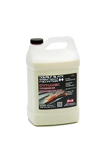 P&S Detailing Products L4401 - Dynamic Dressing Hyper Concentrated Dressing ( 1 Gallon ) P&S Inc