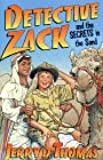 Detective Zack and the Secrets in the Sand (Detective Zack, 2)