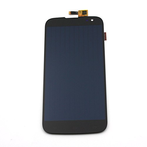 New Digitizer - New Black Full ASSEMBLY LCD Display Touch Screen Digitizer For BLU STUDIO 6.0 HD D650 D650A D650I D651 D651U D651L wihout frame USA Cell Phones Parts