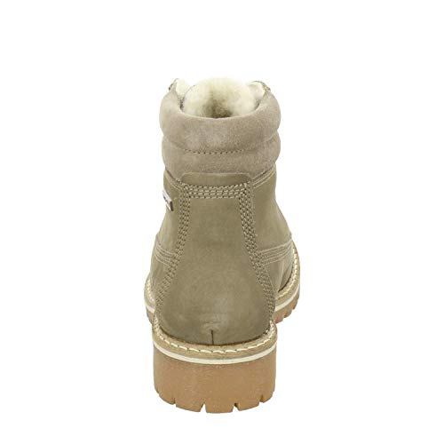 Chukka Tamaris mix Marron 26243 Pour Femmes Bottes mud A7Cwq7T