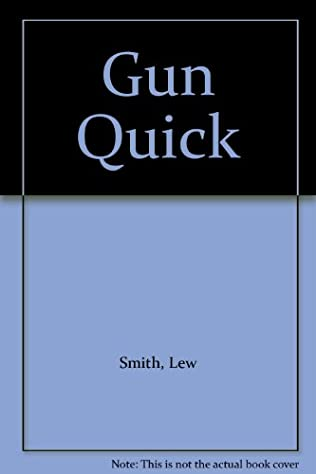 book cover of Gun Quick