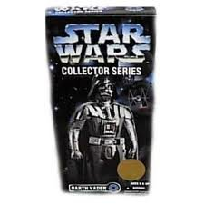 Series Wars Star Collector - Star Wars 12