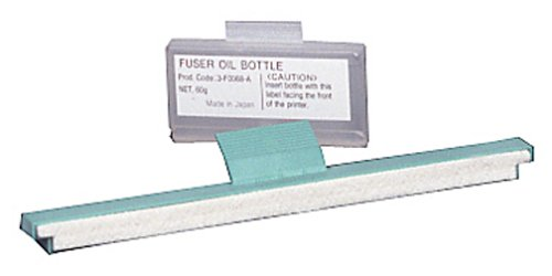 QMS Fuser Oil Kit Single for Magicolor Cs1000 Lx