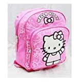 Hello Kitty Mini Backpack Review