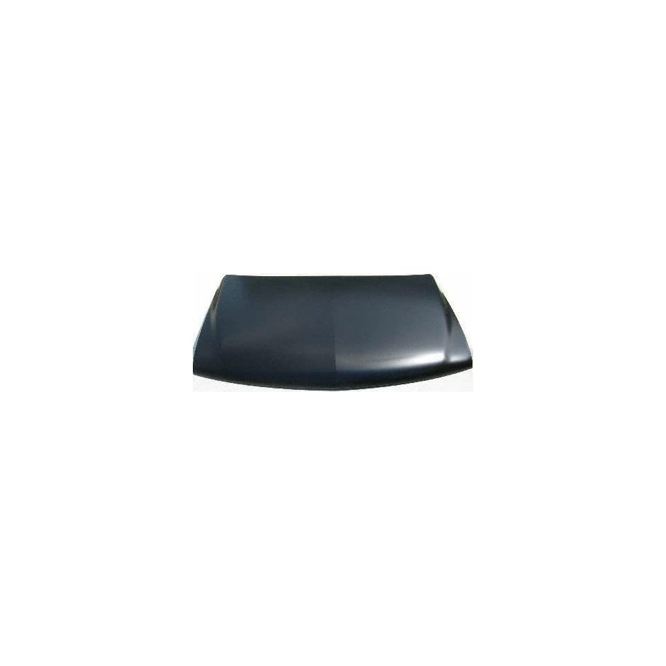 99 02 CHEVY CHEVROLET SILVERADO PICKUP HOOD TRUCK, EXCEPT 2500 H.D. & 3500 (1999 99 2000 00 2001 01 2002 02) 20100 12477524