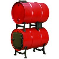 Adaptor Barrel Kit Double (Barrel Stoves compare prices)